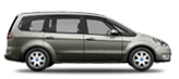 Used MPV for sale in Batley